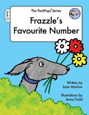 Frazzle's Favourite Number