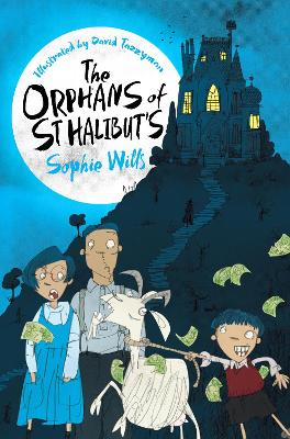 The Orphans of St Halibut's