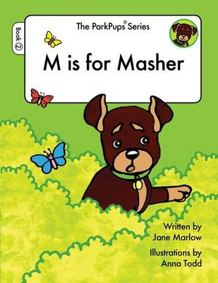 M is for Masher