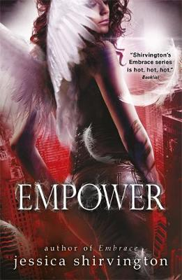 Embrace: Empower: Book 5