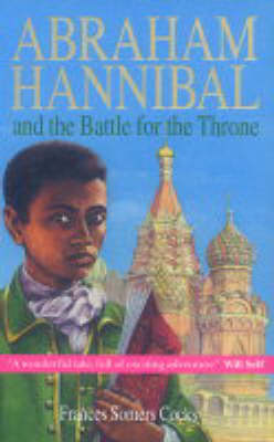Abraham Hannibal and the Battle for the Throne