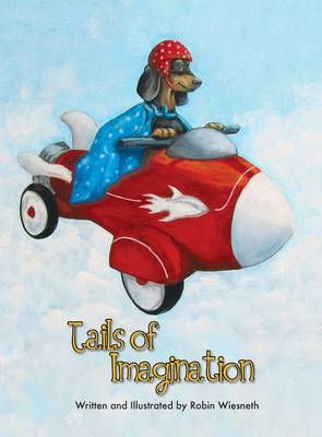 Tails of Imagination: Ordinary Pets, Extraordinary Adventures