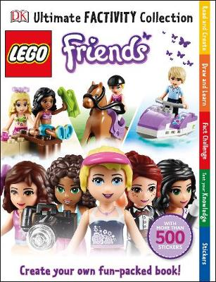 LEGO (R) Friends Ultimate Factivity Collection