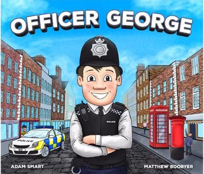 Officer George