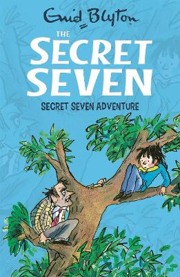 Secret Seven: Secret Seven Adventure: Book 2