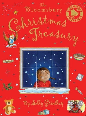 The Bloomsbury Christmas Treasury