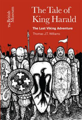 The Tale of King Harald: The Last Viking Adventure