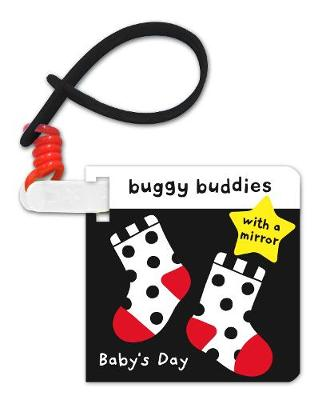 Black and White Buggy Buddies - Baby's Day