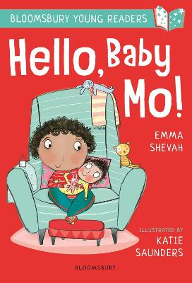 Hello, Baby Mo! A Bloomsbury Young Reader
