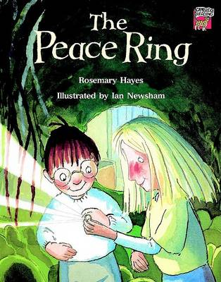 The Peace Ring India edition