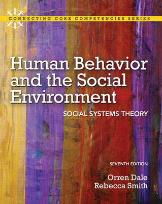 Human Behavior and the Social Environment: Social Systems Theory Plus MySearchLab with eText -- Access Card Package