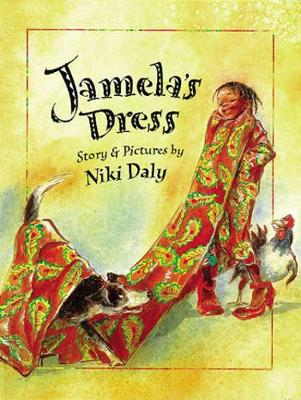Jamela's Dress Big Book