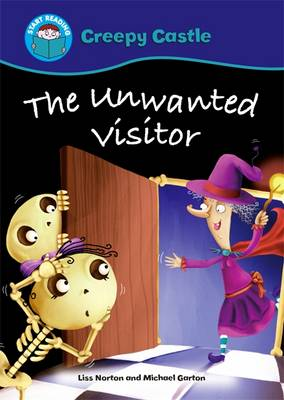 Start Reading: Creepy Castle: The Unwanted Visitor