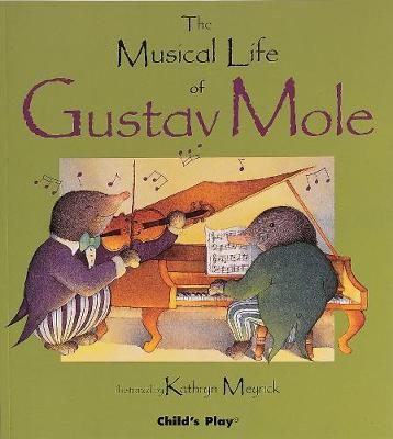 The Musical Life of Gustav Mole
