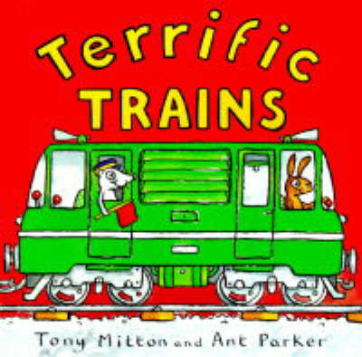Terrific Trains