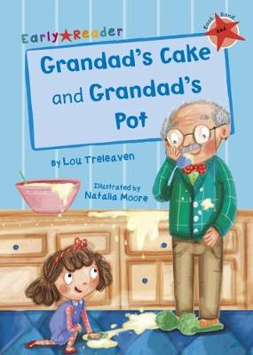 Grandad's Cake and Grandad's Pot (Early Reader)