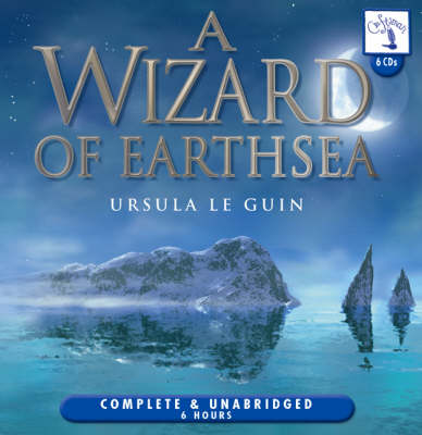 A Wizard of Earthsea: The Earthsea Cycle