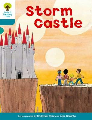 Oxford Reading Tree: Level 9: Stories: Storm Castle