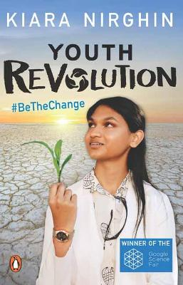 Youth Revolution: #BeTheChange