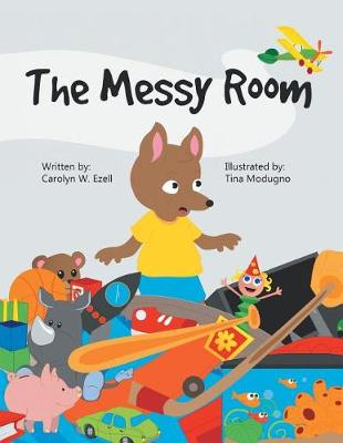 The Messy Room