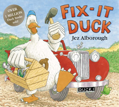 Fix-It Duck