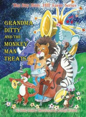 Grandma Ditty and the Monkey Man Treats