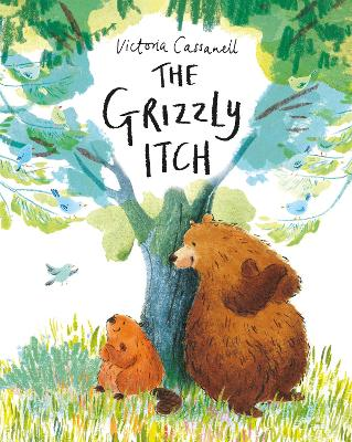 The Grizzly Itch