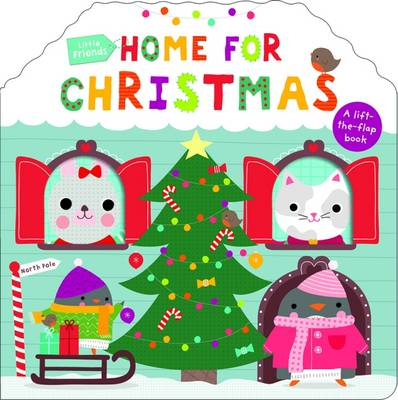 Home for Christmas: Little Friends