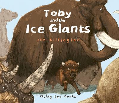 Toby and the Ice Giants