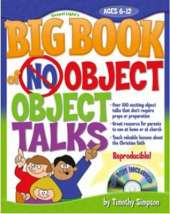 The Big Book of Object Talks with No Props