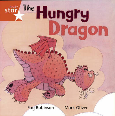 RigbyStar Independent Reception Red Book 8 Group Pack
