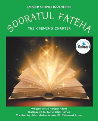 Sooratul Fateha: The Opening Chapter