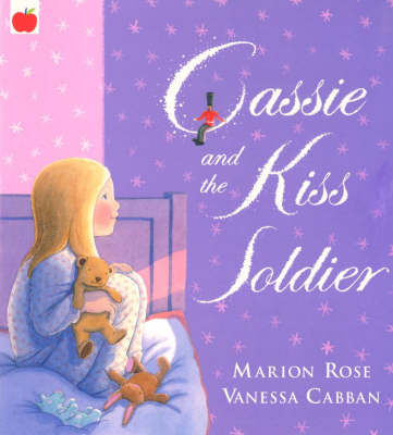 Cassie And The Kiss Soldier