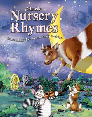 Classic Nursery Rhymes: Enchanting Songs from Around the World