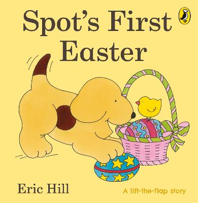 Spot's First Easter Board Book