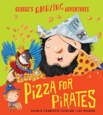 Pizza for Pirates