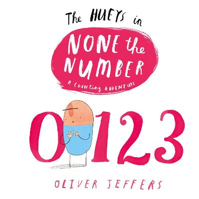 The Hueys - None the Number