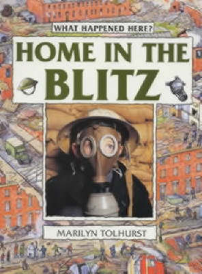 Home in the Blitz