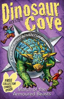 Dinosaur Cove: March of the Armoured Beasts