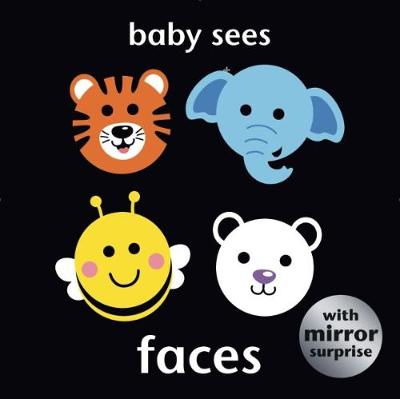 Baby Sees: Faces