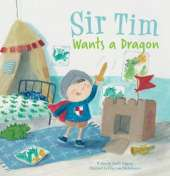 Sir Tim Wants a Dragon