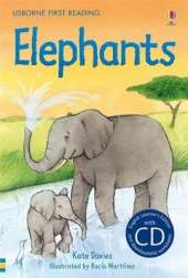 First Reading Four: Elephants