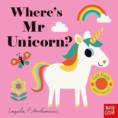 Where's Mr Unicorn?