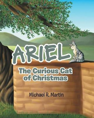 Ariel: The Curious Cat of Christmas