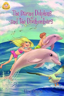 The Daring Dolphins and the Divebombers