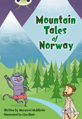 BC Brown A/3C Mountain Tales of Norway