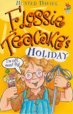 Flossie Teacake's Holiday