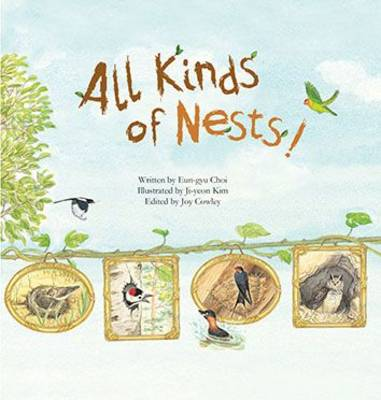 All Kinds of Nests: Birds
