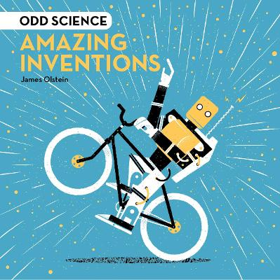Odd Science - Amazing Inventions