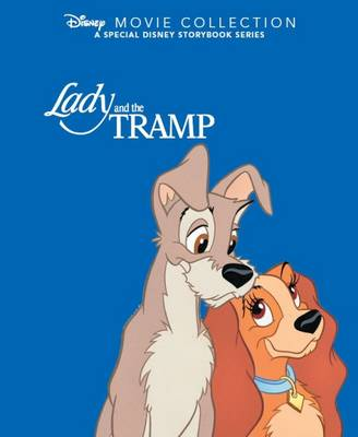 Disney Movie Collection; Lady and the Tramp